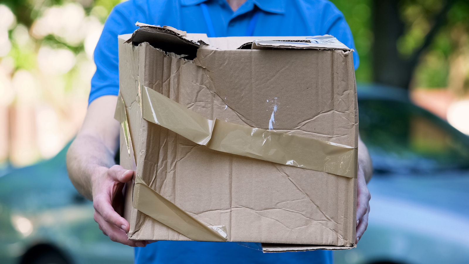 Protect your shipments