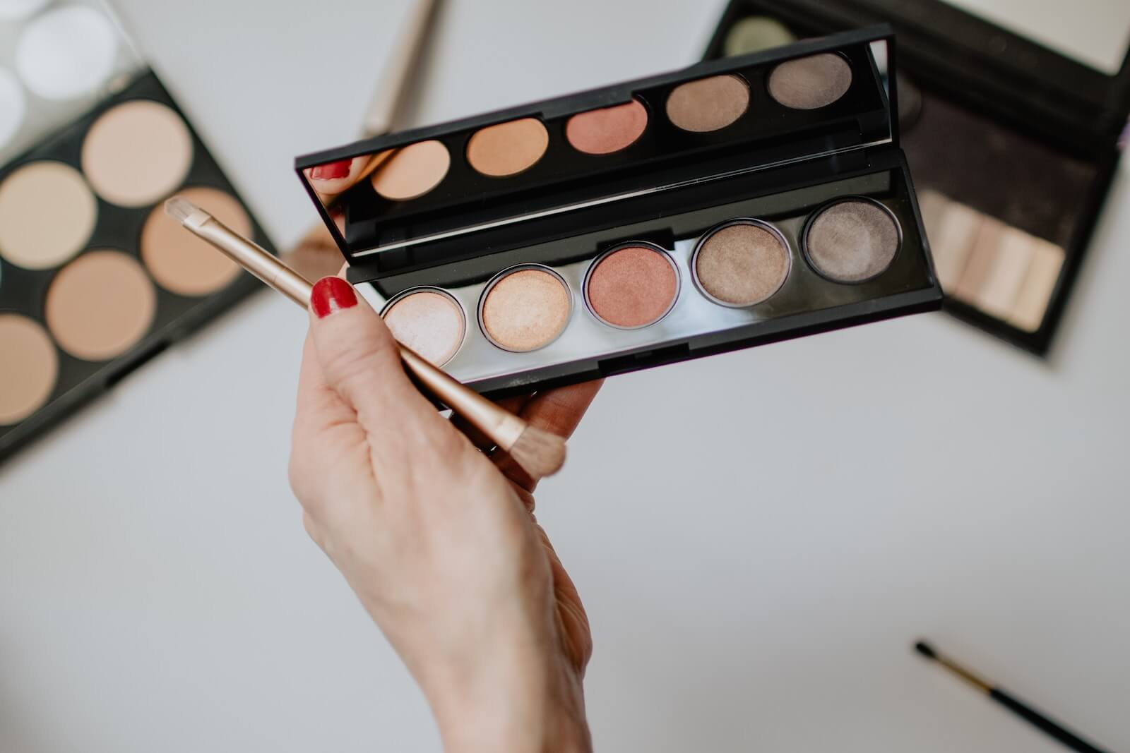 How to Start a Makeup Line: 6 Steps for Aspiring Cosmetic Brands